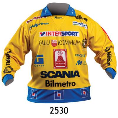 Bandytröja2530