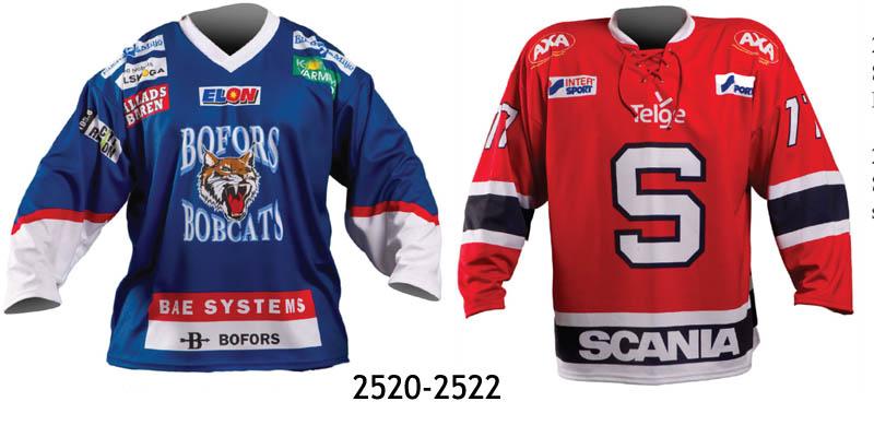 Hockeytröja2520-2522