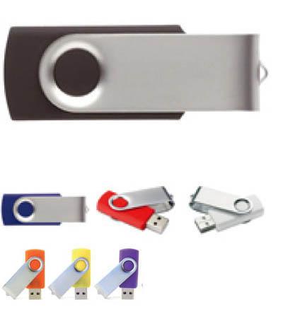 USB-minnen
