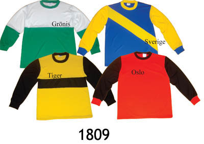 Motocrosströjor 1809