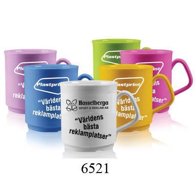 Muggar kåsor och glas 6521