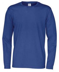 T-shirt lång Cottover
