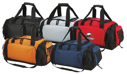 Sportbag Komfort