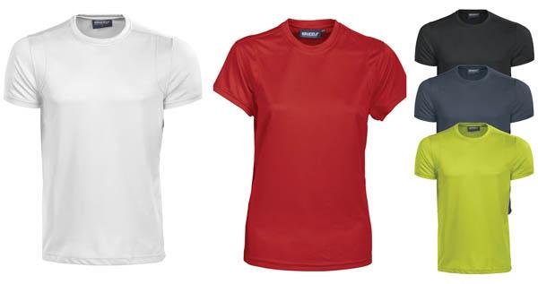 T-shirt Pontville