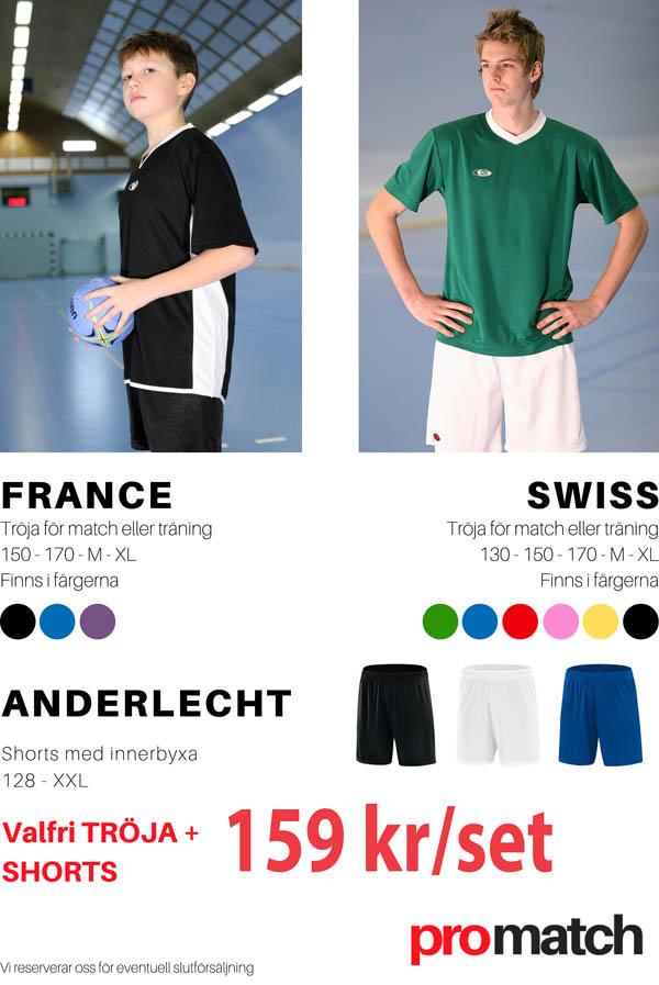 Swiss France