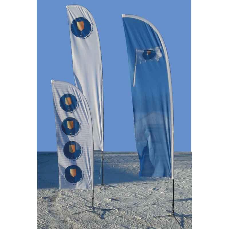 BeachflaggaSegell