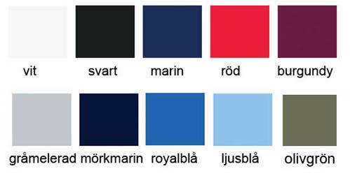 Färger Hood